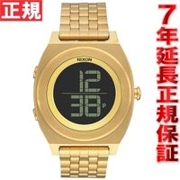 ニクソン NIXON タイムテラーデジSS TIME TELLER DIGI SS 腕時計 メンズ/...