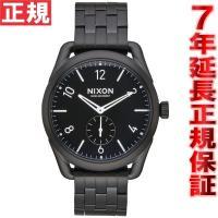 ニクソン NIXON C39 SS 腕時計 メンズ/レディース オールブラック NA950001-0...