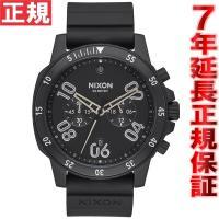 ニクソン NIXON レンジャークロノスポート RANGER CHRONO SPORT 腕時計 メン...