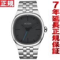 ニクソン NIXON エクスポ EXPO 腕時計 メンズ ブラック NA978000-00 現代的な...
