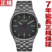 ニクソン NIXON エクスポ EXPO 腕時計 メンズ オールガンメタル/ルミ NA9781418...