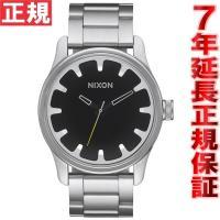 ニクソン NIXON ドライバー DRIVER 腕時計 メンズ ブラック NA979000-00 N...