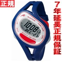 SOMA ソーマ ランニングウォッチ 腕時計 NS23003 メンズ/レディース ランワン RunO...
