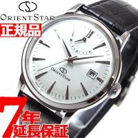 オリエントスター クラシック 腕時計 メンズ 自動巻き オートマチック メカニカル RK-AF000...