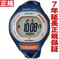 セイコー スーパーランナーズ スマートラップ ランニングウォッチ 腕時計 SBEH005 SEIKO...