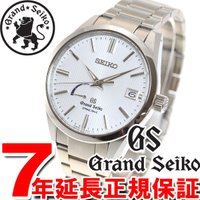グランドセイコー スプリングドライブ SBGA147 GRAND SEIKO 腕時計 メンズ グラン...
