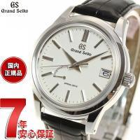 グランドセイコー スプリングドライブ GRAND SEIKO 腕時計 メンズ SBGA293 ディテ...