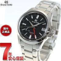 グランドセイコー スプリングドライブ GRAND SEIKO 腕時計 メンズ SBGE213 大胆か...