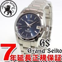 グランドセイコー 自動巻き 腕時計 メンズ GRAND SEIKO SBGR073 グランド セイコ...