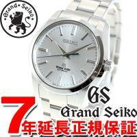 グランドセイコー 腕時計 メンズ 自動巻き メカニカル SBGR099 GRAND SEIKO グラ...