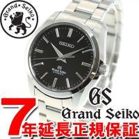 グランドセイコー 腕時計 メンズ 自動巻き メカニカル SBGR101 GRAND SEIKO グラ...