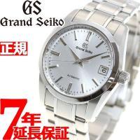 グランドセイコー 自動巻き GRAND SEIKO メカニカル 腕時計 メンズ SBGR251 末長...