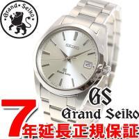 グランドセイコー クォーツ GRAND SEIKO 腕時計 メンズ SBGV021 従来のモデルより...