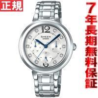 カシオ SHEEN シーン 限定モデル 腕時計 レディース アナログ SHE-3048DJ-7AJF...