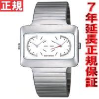 イッセイミヤケ 腕時計 メンズ VAKIO バキオ ハッリ・コスキネン デザイン SILAI016 ...