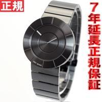 イッセイミヤケ 腕時計 メンズ TO ティーオー 吉岡徳仁デザイン SILAN002 ISSEY M...