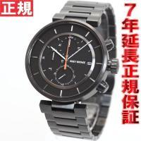 イッセイミヤケ 腕時計 メンズ W ダブリュ クロノグラフ 和田智デザイン SILAY002 ISS...
