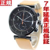 イッセイミヤケ 腕時計 メンズ W ダブリュ クロノグラフ 和田智デザイン SILAY006 ISS...