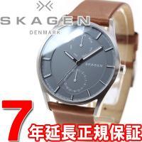 スカーゲン 腕時計 メンズ HOLST SKW6264 SKAGEN 仕立ての良いデザインとタイムレ...