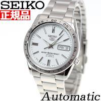 セイコー5 SEIKO5 逆輸入 腕時計 メンズ 自動巻き メカニカル セイコー 逆輸入 セイコーフ...