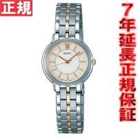 セイコー スピリット 腕時計 ペアモデル SEIKO SPIRIT ホワイト SSDA002 時計の...