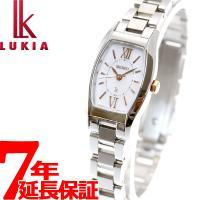 ルキア セイコー ソーラー SEIKO LUKIA 腕時計 レディース SSVR131 ルキアより、...