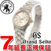 グランドセイコー GRAND SEIKO 腕時計 レディース  (女性用) クォーツ STGF025...