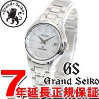 グランドセイコー 腕時計 レディース ペウォッチ STGF083 GRAND SEIKO 洗練された...