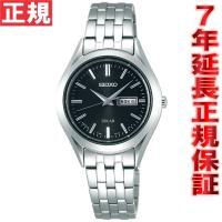 セイコー スピリット ソーラー 腕時計 レディース ペアウォッチ STPX031 SEIKO SPI...