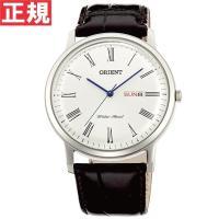 オリエント 逆輸入モデル 腕時計 メンズ/レディース SUG1R009W6 ORIENT 海外モデル...