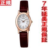 セイコー ティセ ソーラー 腕時計 レディース 佐々木希 プロデュース SWFA148 SEIKO ...