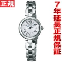 セイコー ティセ ソーラー 腕時計 レディース 佐々木希 プロデュース SWFA151 SEIKO ...