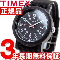 【正規販売店】ならではの安心と高いクオリティの保証。タイメックス TIMEX 腕時計 メンズ オーバ...