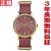 タイメックス TIMEX 腕時計 レディース ヘリテージ オリジナル ターナル Heritage O...