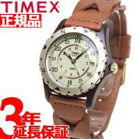 タイメックス サファリ TIMEX Safari 復刻モデル 腕時計 メンズ/レディース トムクルー...