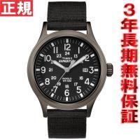 タイメックス エクスペディション スカウト TIMEX EXPEDITION SCOUT 腕時計 メ...
