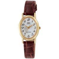 Q&Q 腕時計 レディース シチズン CITIZEN VZ89-104 キューアンドキュー ファルコ...