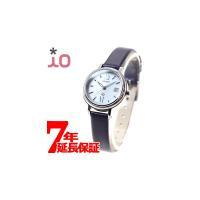 オリエント イオ iO ソーラー 腕時計 レディース ナチュラル&プレイン WI0081WG ORI...