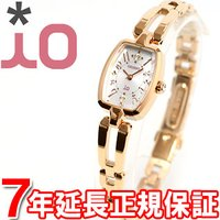 オリエント イオ ORIENT io ソーラー 腕時計 レディース スイートジュエリー WI0161...