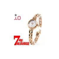 オリエント イオ ORIENT io ソーラー 腕時計 レディース スイートジュエリーII WI02...