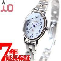 オリエント イオ ナチュラル&プレーン 腕時計 レディース WI0471WD ORIENT iO N...