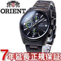オリエント 腕時計 メンズ AM/PM WV0011UY ORIENT ネオセブンティーズ Neo7...
