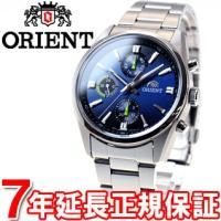 オリエント 腕時計 メンズ AM/PM WV0021UY ORIENT ネオセブンティーズ Neo7...