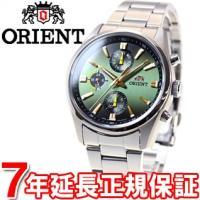オリエント 腕時計 メンズ AM/PM WV0031UY ORIENT ネオセブンティーズ Neo7...