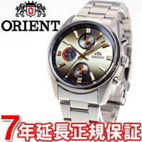 オリエント 腕時計 メンズ AM/PM WV0041UY ORIENT ネオセブンティーズ Neo7...
