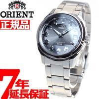 オリエント ネオセブンティーズ Neo70's 電波 ソーラー 電波時計 腕時計 メンズ WV006...