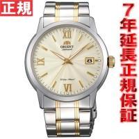 オリエント 腕時計 メンズ 自動巻き オートマチック 三針デイトモデル WV0941ER ORIEN...