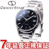 オリエントスター 腕時計 メンズ 自動巻き オートマチック スタンダード WZ0011AC ORIE...