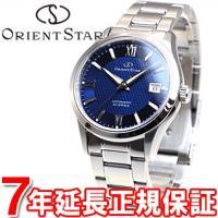 オリエントスター 腕時計 メンズ 自動巻き オートマチック スタンダード WZ0021AC ORIE...