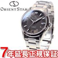 オリエントスター 腕時計 メンズ 自動巻き オートマチック スタンダード WZ0031AC ORIE...